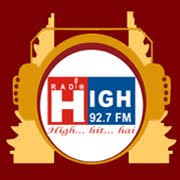 Radio High 92.7 FM
